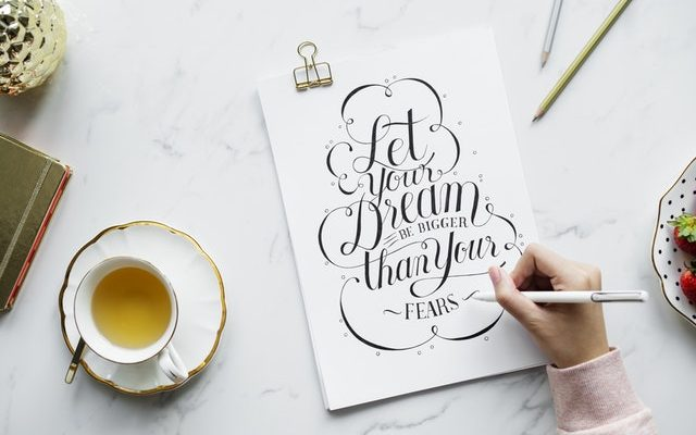 Affirmations for Achieving Your Dreams